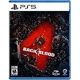 Back 4 Blood - PlayStation 5 - Standard Edition