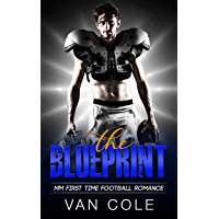 The Blueprint: MM First Time Football Romance (English Edition)