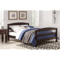 Better Homes and Gardens Leighton Full Bed (Espresso)