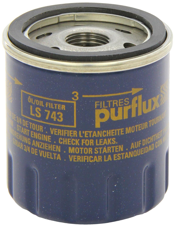 Purflux LS743 Piezas del Motor
