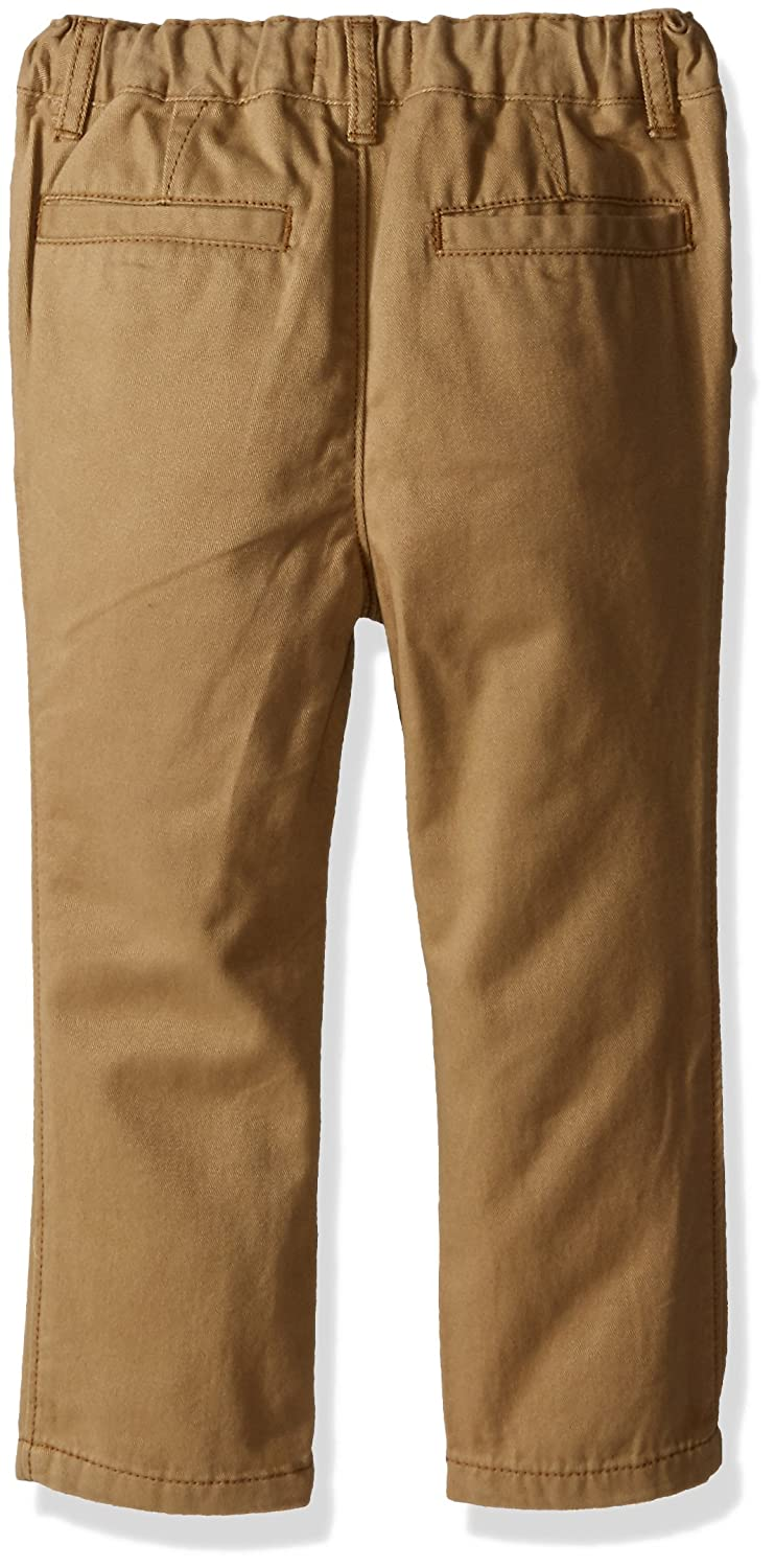 The Childrens Place Baby Boys Skinny Chino Pants