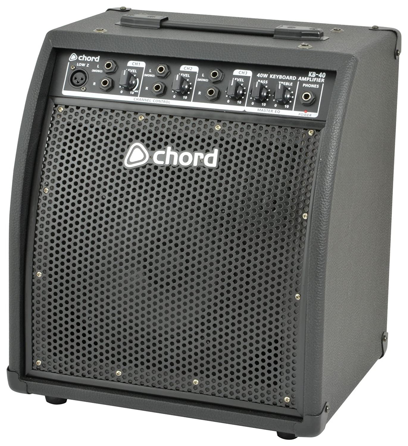 Chord | KB Series Keyboard Amplifier
