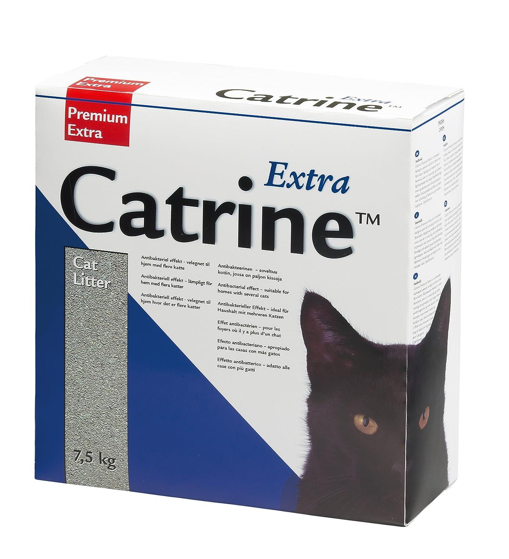 Amazon.com : Kruuse Catrine Premium Extra Cat Litter, 16.5 lb : Pet Supplies