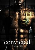 Convicted [Gay Black / MM Romance]