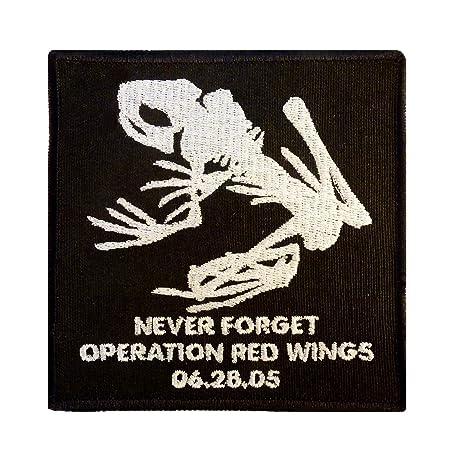 operation red wings never forget lone survivor sdvt 1a skull frog