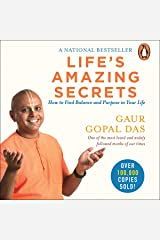Life's Amazing Secrets: How to Find Balance and Purpose in Your Life Audible Audiobook