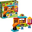 LEGO 32-Pieces Duplo Town Shooting Gallery