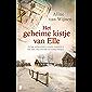 Het geheime kistje van Elle: Om haar oorlogsverleden te vergeten veranderde ze haar naam. Maar niets blijft voor eeuwig…