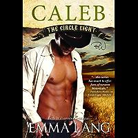 The Circle Eight: Caleb (English Edition)