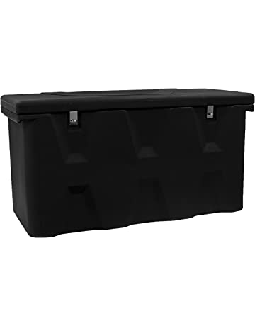 Amazon Com Truck Bed Toolboxes Truck Bed Tailgate Accessories