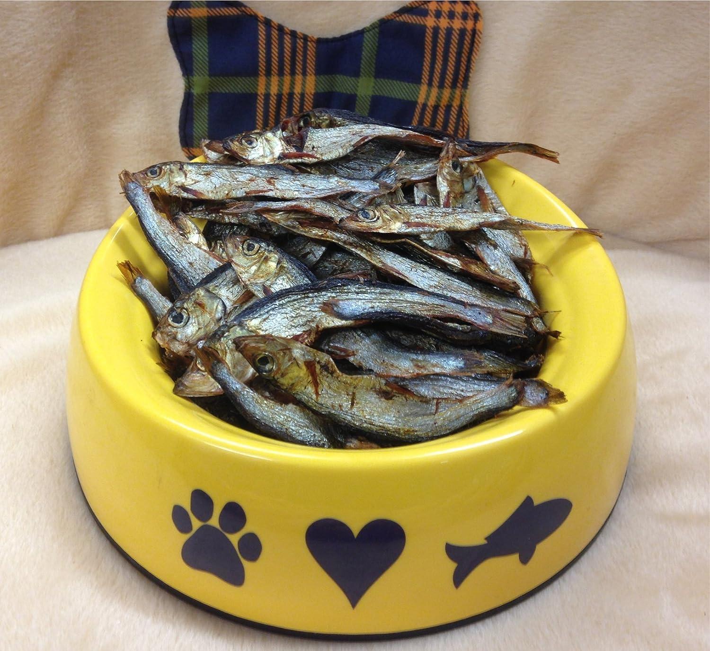 3 Kg Dried Sprats, Bulk Buy Dried Fish (3 Kilos)