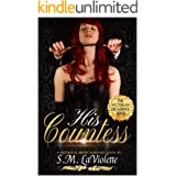His Countess: A Smart and Steamy Marriage of Convenience Romance (Victorian Decadence Series)