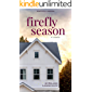 Firefly Season: a novel (Book 10) (Melinda Foster Series)