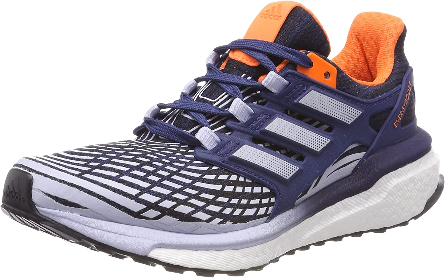 adidas Energy Boost W, Zapatillas de Trail Running para Mujer: adidas: Amazon.es: Zapatos y complementos