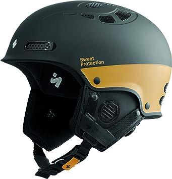 Amazon.com: Sweet Protection Igniter II - Casco: Sports ...