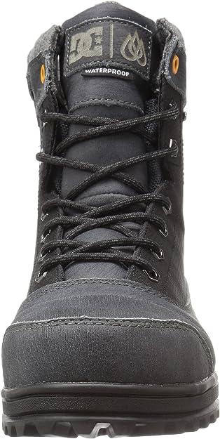 DC Shoes Men's Travis Mountain Boots Hi