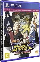 Naruto Shippuden. Uns Road to Boruto - Padrão - PlayStation 4