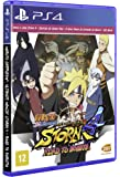 Naruto Shippuden: Ultimate Ninja Storm 4 Road To Boruto - PlayStation 4 - Complete Edition
