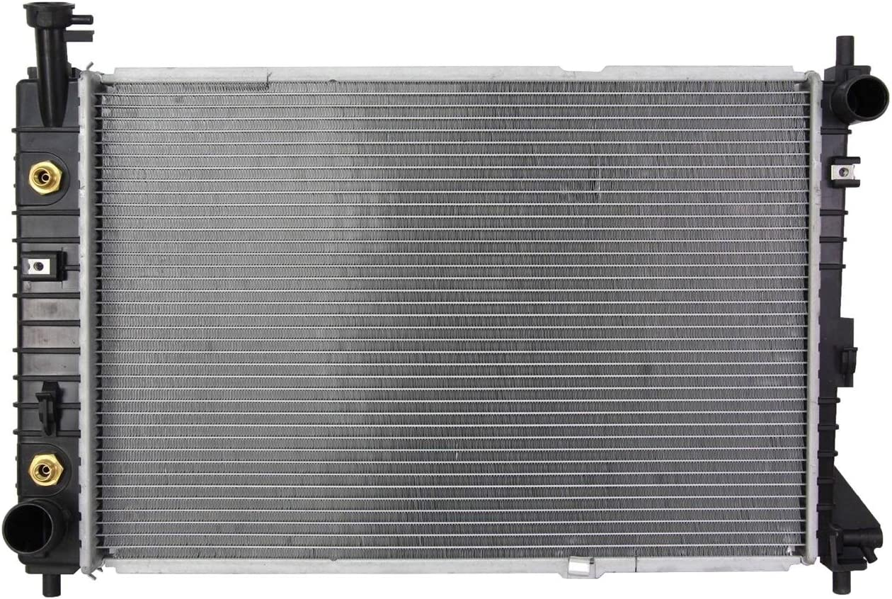 Radiator For 97-04 Ford Mustang 3.8L 1 Row