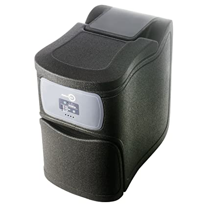 Amazon.com: naturemill Ultra Compost Bin, Negro: Jardín y ...