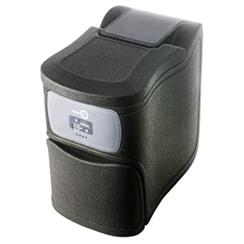 Amazon.com: naturemill Ultra Compost Bin, Negro: Jardín y ...
