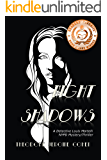 Night Shadows (Detective Louis Martelli, NYPD, Mystery/Thriller Series Book 4)