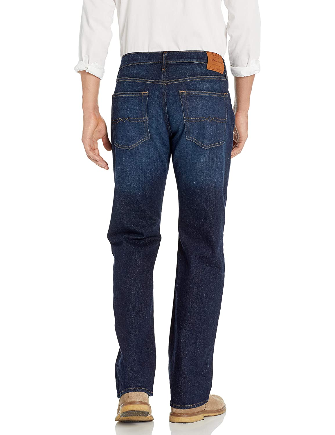 Lucky Brand Mens 363 Vintage Straight Jean
