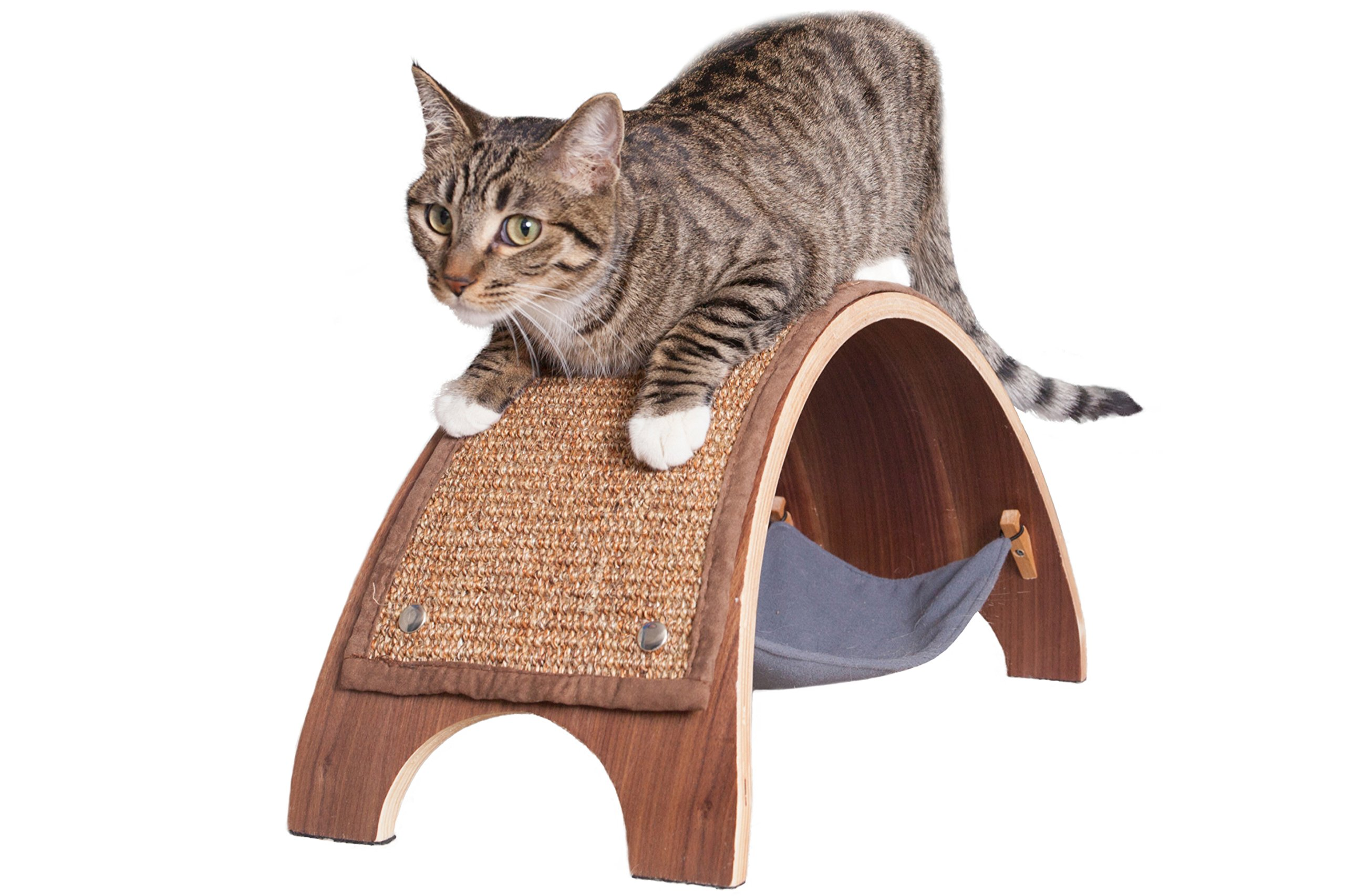 Feline Innovations The QuickSnap Replaceable Cat Scratcher (Individual)