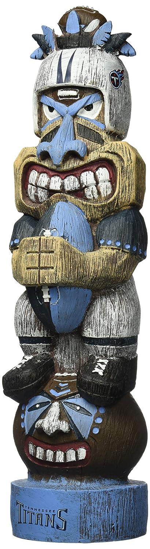 FOCO College Unisex Tiki Figurine