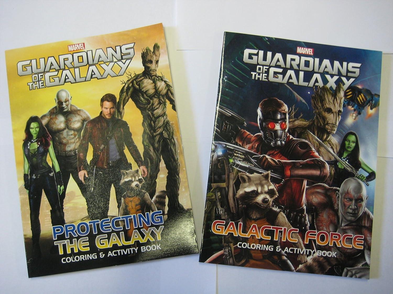 Guardians of The Galaxy Minimates Series 57 Mini Figure 2-Pack Nebula /& Sakaar Soldier