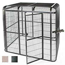 A and E Cage Co. 86-Inch