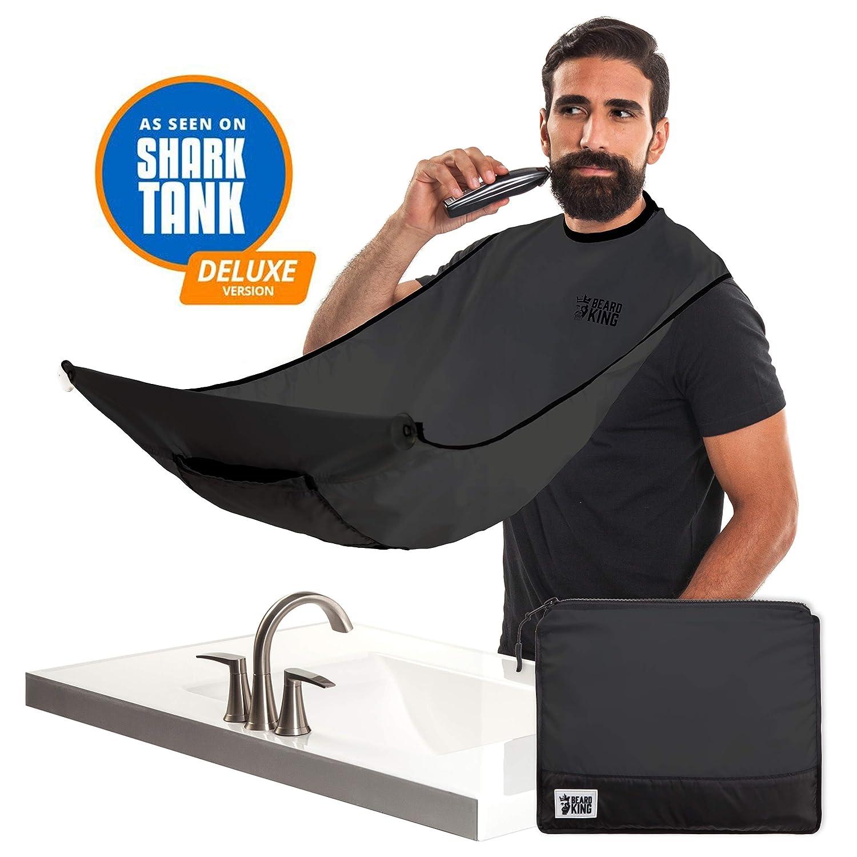 Beard King 1 Size Fits All Deluxe Beard Bib Apron $12.74 Coupon