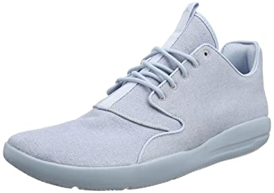 quality design 03e1a ca345 Nike Mens Jordan Eclipse Armory Blue Nylon Size 8
