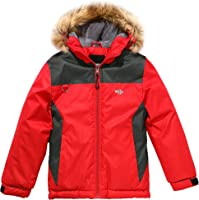 Top 6 Best Winter Coats For Kids (2020 Reviews & Buying Guide) 2