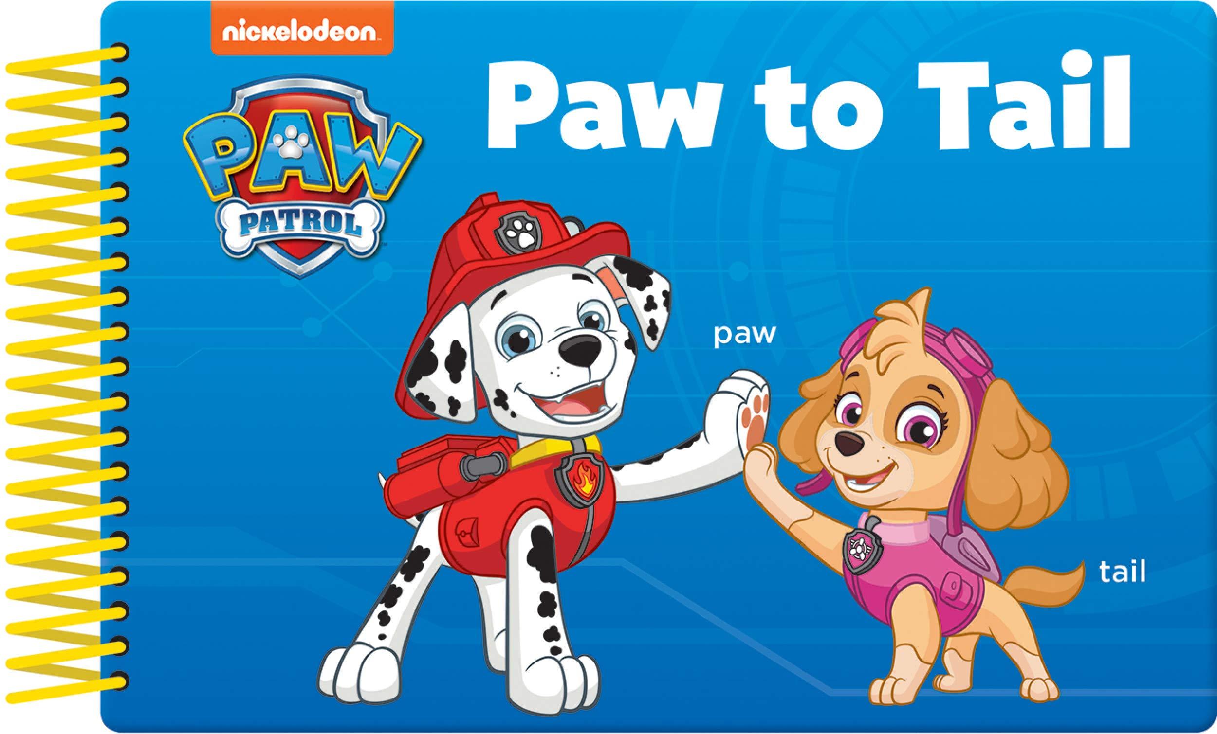 paw patrol Poster48*12