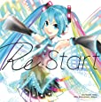 HATSUNE MIKU 10th Anniversary Album 「Re:Start」(通常盤)