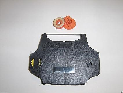 Adler Royal 415 Typewriter Ribbon and FREE Correction Tape Spool FREE SHIPPING