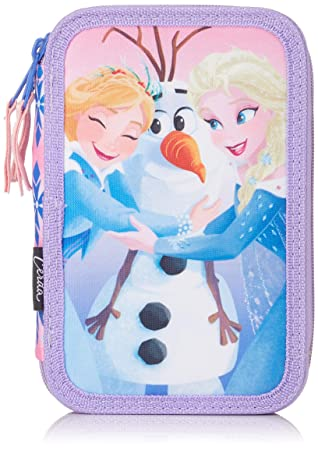Estuches frozen