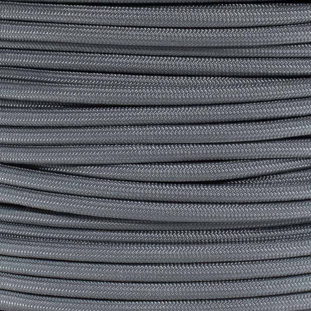 25 Feet, Woodland Camo Golberg Extra Strength Nylon para-Max Utility Cord in 5//16 Inch Diameter