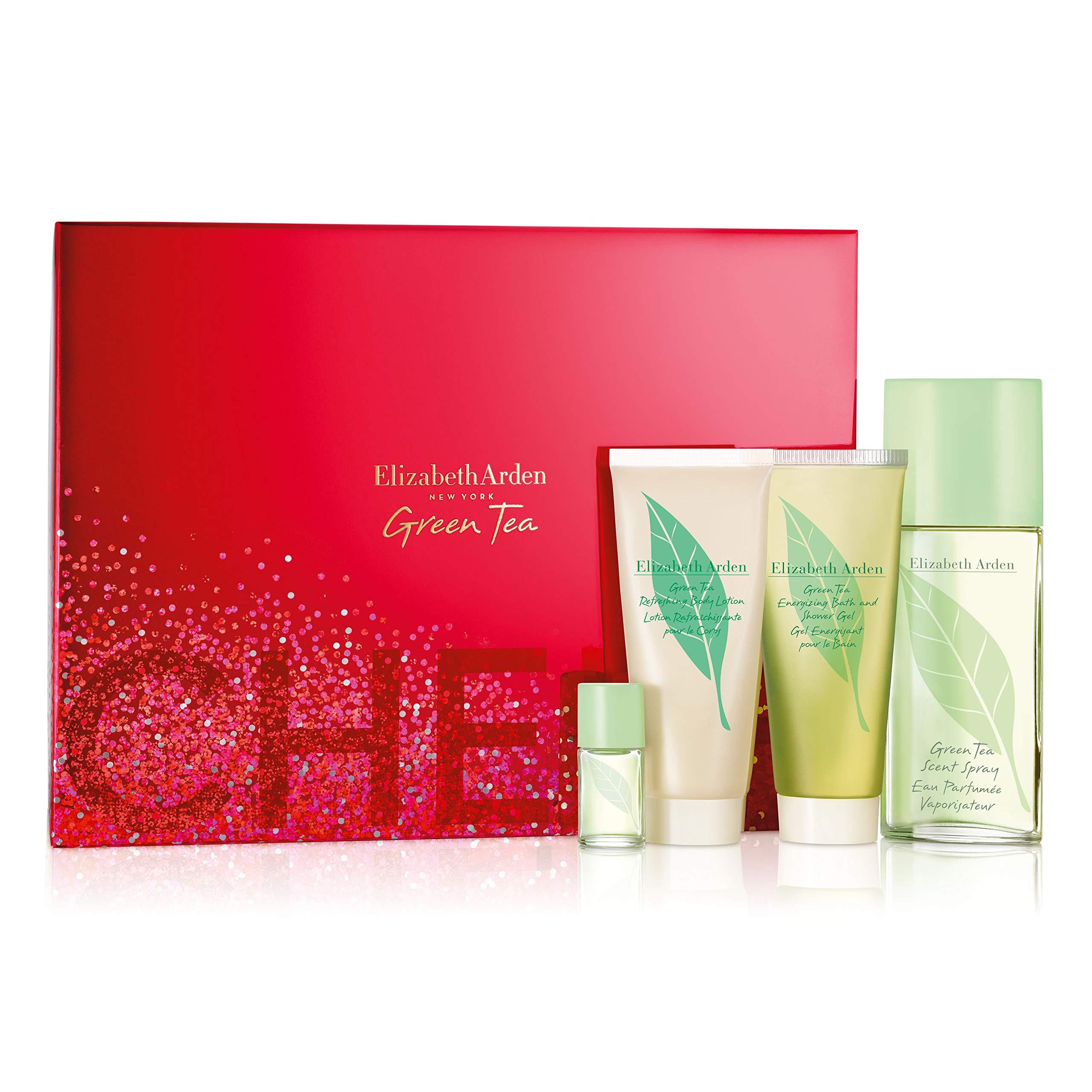 Elizabeth Arden Green Tea Scent Spray Gift Set, 3.3 Oz. by Elizabeth Arden