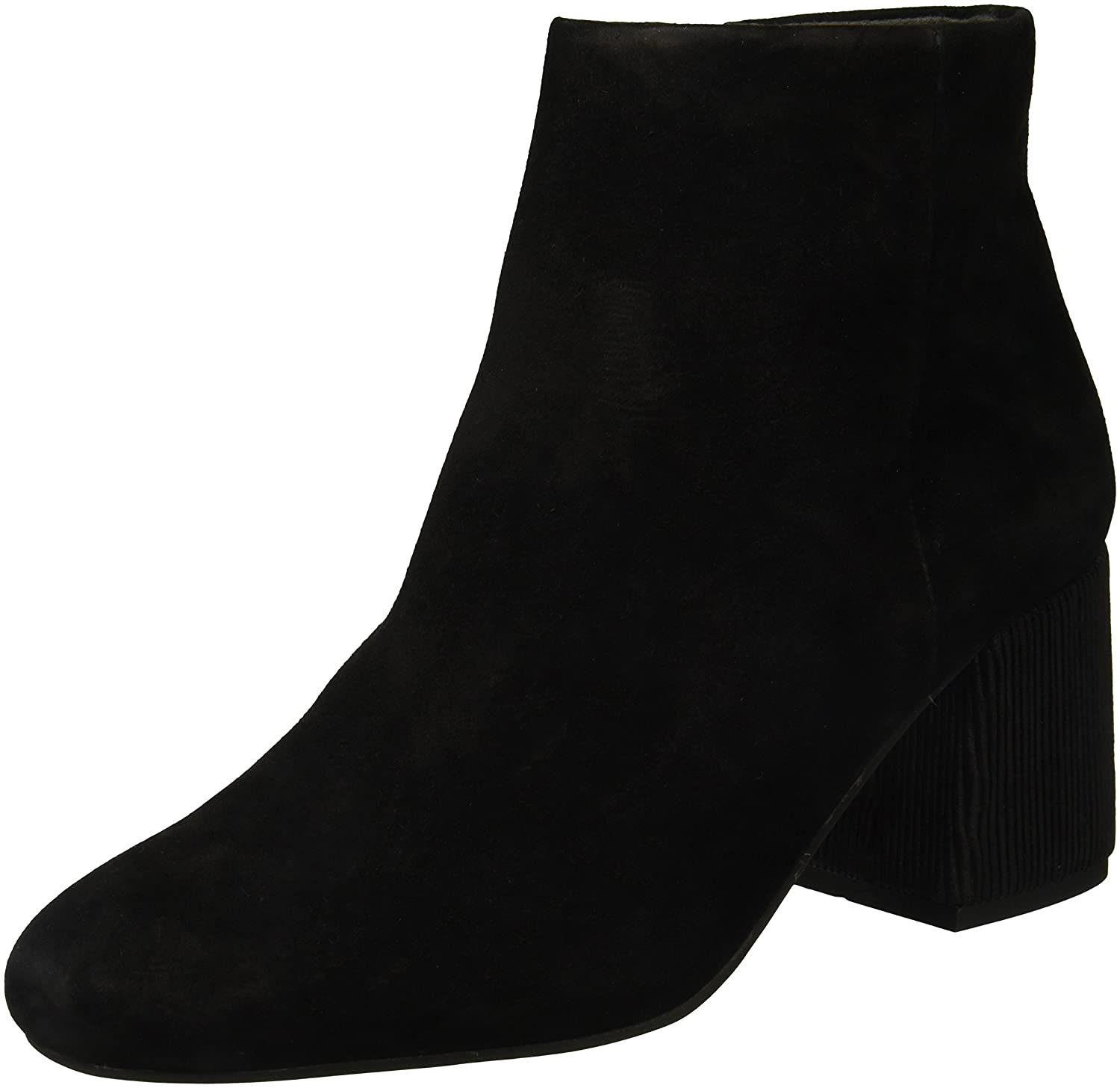 Seychelles Women's 8 Audition Ankle Boot B06XDZKL4L 8 Women's B(M) US|Black 2e409a