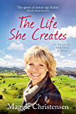 The Life She Creates (Granite Springs Book 7)