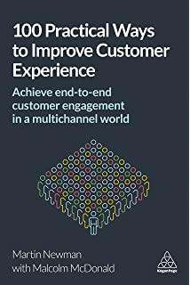 pointers on customer experience