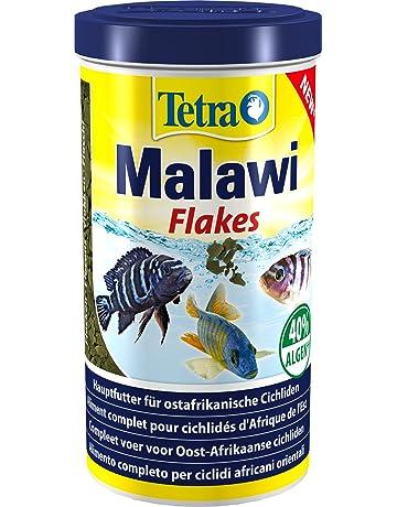 Tetra Malawi Flakes, 1er Pack (1 x 1 ...