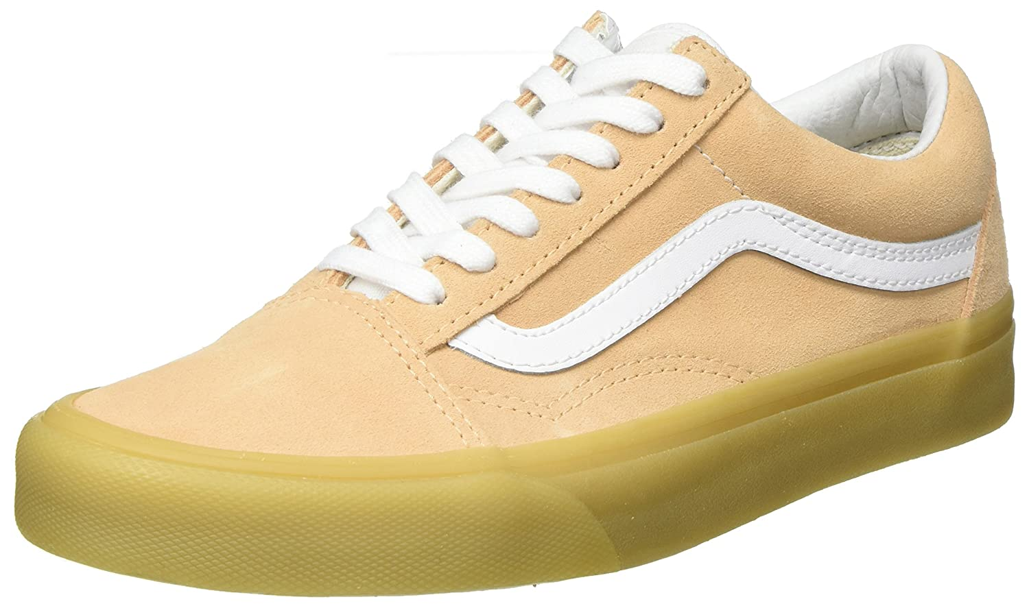 TALLA 36.5 EU. Vans Old Skool, Zapatillas Unisex Adulto
