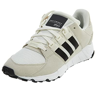 adidas Originals Men s EQT Support RF Off-White Core Black Clear Brown 7.5 9ac339fa8