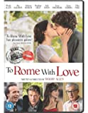 To Rome With Love [DVD] [2012]