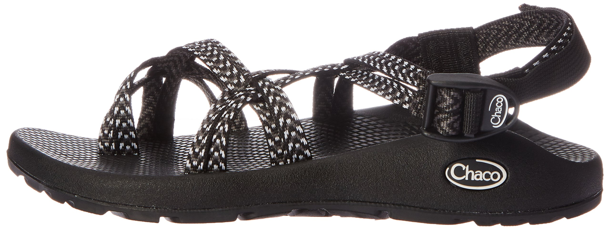 Chaco Women's ZX2 Classic Athletic Sandal, Boost Black, 7 M US by Chaco (Image #5)