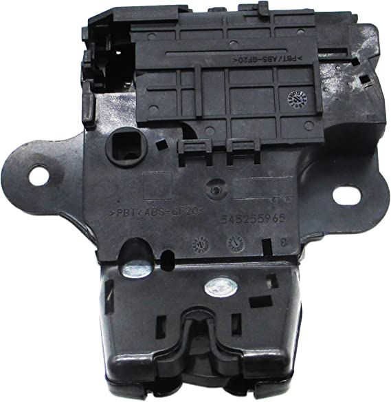 Trunk Lid Release Switch ACDelco GM Original Equipment fits 11-17 Buick Regal