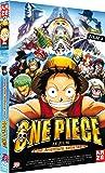 One Piece Film 4 : L'aventure sans issue
